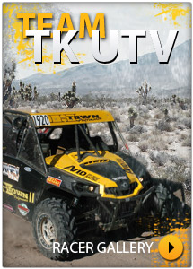 TK UTV Race Team