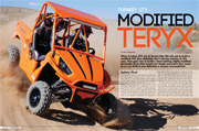 Teryx Article - Click Here