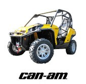 Can-Am Commander