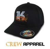 Race Crew Apparel